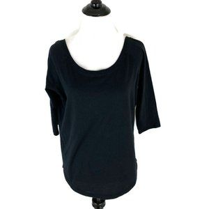 Fabletics Oversized Athletic T-Shirt Size XS